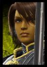 Commander Surina Delgado