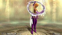 Lexa (Human Form) SCBD 07