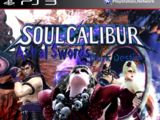 FanGame: Soulcalibur Astral Swords - A Dark Destiny