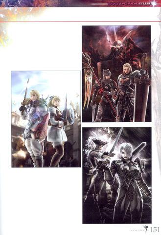 File:Soul Calibur New Legends Of Project Soul 151.JPG
