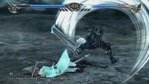 Demon Sanya Battle 37