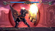 Demon Sanya Battle 49