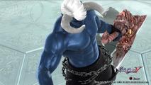 Demon Sanya 33