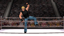 Demon Sanya WWE Smack Down Vs Raw 03