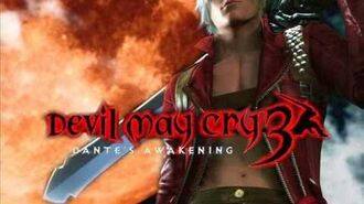Devil May Cry 3 - Devils Never Cry
