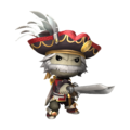 Cervantes (Little Big Planet)