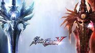 OST Soul Calibur V - 9