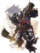 SC6 Astaroth