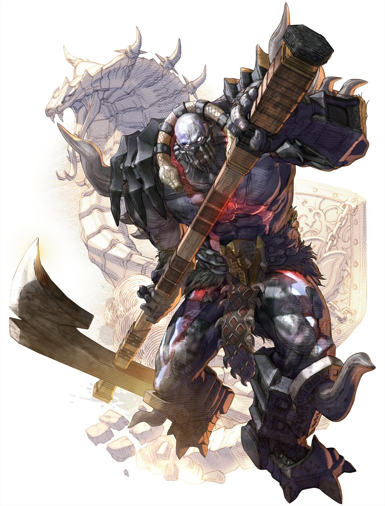 Astaroth | Soulcalibur Wiki | FANDOM powered by Wikia