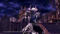 Demon Sanya Battle 55