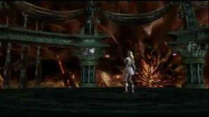 Soul Calibur IV Sophitia Ending