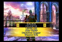 Celestis profile