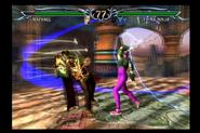 Fu-Ma Ninjas 2 fight