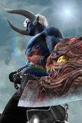 Demon Sanya Avatar 3