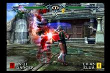 Elua 2 fight 2