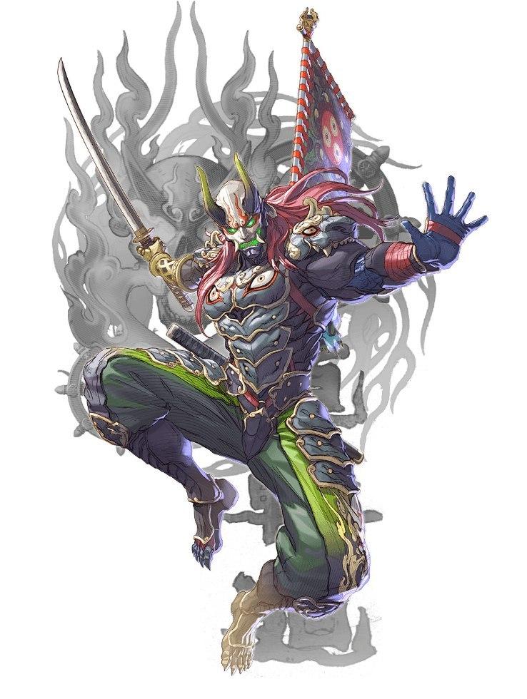Yoshimitsu | Soulcalibur Wiki | FANDOM powered by Wikia