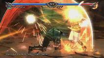 Demon Sanya Battle 31