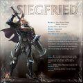Siegfried SCV Profile