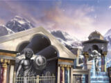 Eurydice Shrine - Gate of the Gods