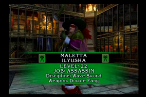 Ilyusha profile