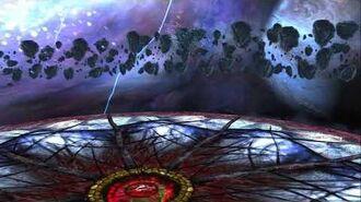 Soulcalibur III - Chaos - Spiritual Realm
