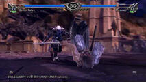 Demon Sanya Battle 48