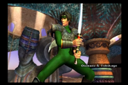 Fu-Ma Ninjas 3 profile