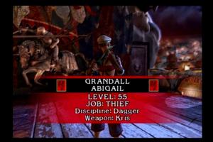 Abigail profile