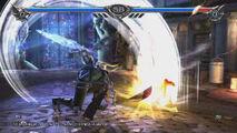Demon Sanya Battle 40
