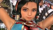 Soul Calibur III - Pure Breeze (Talim)