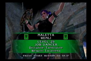 Wenli profile