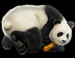3891 render tekken6 panda