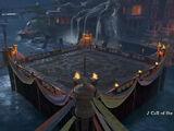 Master Swordman's Cave: Wicked Depths