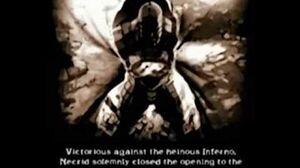 Soul Calibur 2 - Necrid Ending HQ