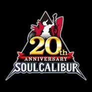 Soul series 20Ann