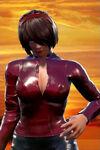 Sasha SC6 Avatar