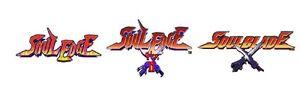 Soul vol.1 logo tapestry