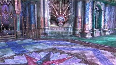 Soulcalibur III - Lost Cathedral