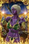 Vortex SC5 Avatar
