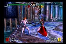 Minlian fight