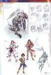 Soul Calibur New Legends Of Project Soul 075