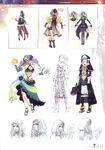 Soul Calibur New Legends Of Project Soul 031
