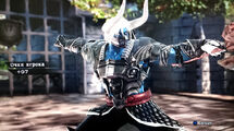 Demon Sanya Battle 61