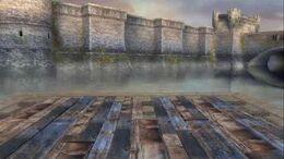 Soulcalibur III - Ostrheinsburg Castle - Battlement