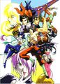Soulcalibur poster