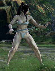 Banu Soul Calibur VI