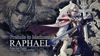 SOULCALIBUR VI - Raphael Character Reveal PS4, XB1, PC