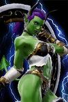 Nyx SC5 Avatar