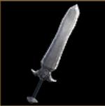 SCIV Great Sword