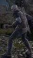 Geralt of Rivia (1P)